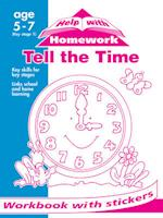 Telling the Time (Help with Homework)