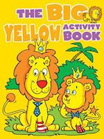 Activity Fun Book 3