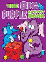 Activity Fun Book