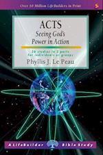 Acts af Phyllis J. Le Peau