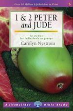 1 & 2 Peter and Jude (LifeBuilder Bible Study)
