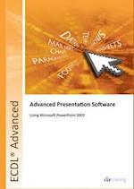 ECDL Advanced Syllabus 2.0 Module AM6 Presentation Using PowerPoint 2003