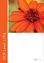 OCR Level 3 ITQ - Unit 32 - Desktop Publishing Software Using Microsoft Publisher 2010