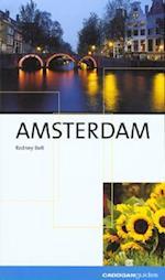 Cadogan Guide Amsterdam (Cadogan Guide Amsterdam)