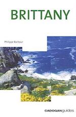 Cadogan Guide Brittany (Cadogan Guide Brittany)