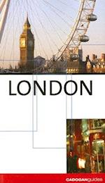 London (Cadogan Guide London)