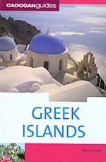 Cadogan Guide Greek Islands (Cadogan Guide Greek Islands)