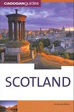 Cadogan Guide Scotland (Cadogan Guide Scotland)