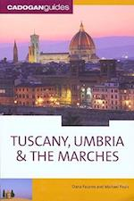 Cadogan Guide Tuscany, Umbria & the Marches (Cadogan Guide Tuscany Umbria the Marches)