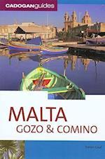 Malta Gozo & Camino (Cadogan Guide Malta Gozo Comino)
