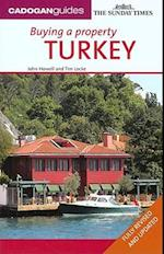 Buying a Property Turkey, 2nd (Buying a Property)