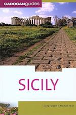 Cadogan Guide Sicily (Cadogan Guide Sicily)