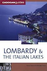 Cadogan Guide Lombardy & the Italian Lakes (Cadogan Guide Lombardy the Italian Lakes)