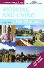 Working and Living New Zealand (Working Living New Zealand)
