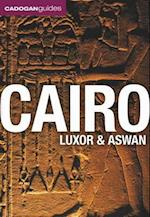 Cairo, Luxor & Aswan. Michael Haag (Cadogan Guide Switzerland)