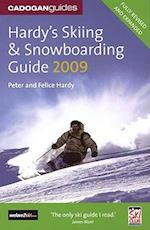 Hardy's Skiing & Snowboarding Guide