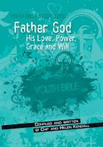 Father God (Youth Bible Study Guide)