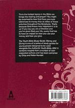 Money and Giving (Youth Bible Study Guide)
