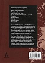 Hunger, Poverty and Justice (Youth Bible Study Guide)