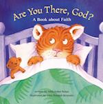 Are you There God?