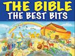 The Bible: The Best Bits af Marion Thomas