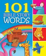101 Bible Story Words