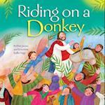 Riding on a Donkey
