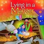 Lying in a Manger