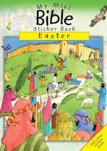 Easter (Mini Sticker Books)