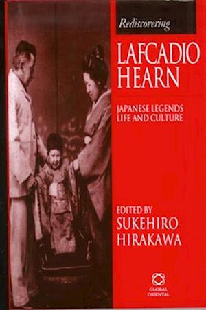 Rediscovering Lafcadio Hearn