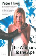 Woman and the Ape (PB) - B-format