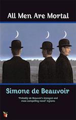 All Men are Mortal af Euan Cameron, Simone De Beauvoir