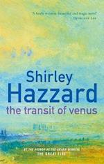The Transit Of Venus (VIRAGO MODERN CLASSICS, nr. 440)