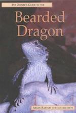Pet Owner's Guide to the Bearded Dragon (Pet Owner's Guide S)