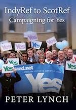 IndyRef to ScotRef