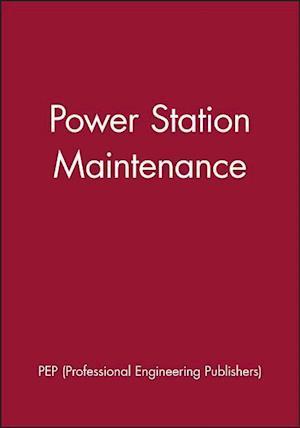 Power Station Maintenance