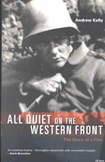 """""""All Quiet on the Western Front"""" (The British Film Guides, nr. 7)"""