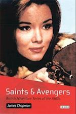 Saints and Avengers (Popular TV Genres)