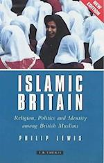 Islamic Britain af Phillip Lewis