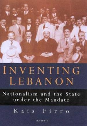 Inventing Lebanon