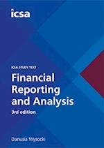 CSQS Financial Reporting and Analysis, 3rd edition