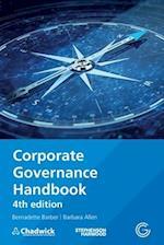 ICSA's Corporate Governance Handbook