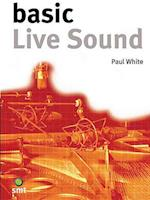 Basic Live Sound (The Basics)