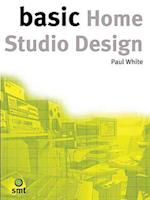 Basic Home Studio Design (The Basics)
