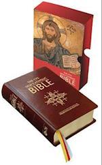 New Catholic Bible (New Catholic Bible)