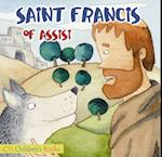St Francis of Assisi (Childrens Books)