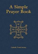 Simple Prayer Book (Scripture)