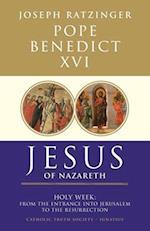 Jesus of Nazareth af Benedict XVI