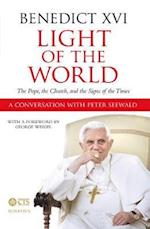 Light of the World af Peter Seewald, Benedict XVI
