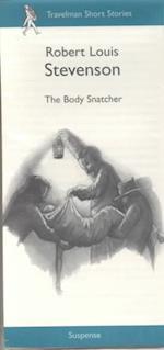 Body-snatcher (Travelman Suspense S, nr. 1)